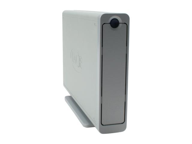 LaCie Big Disk 1TB USB 2.0 External Hard Drive 300966U