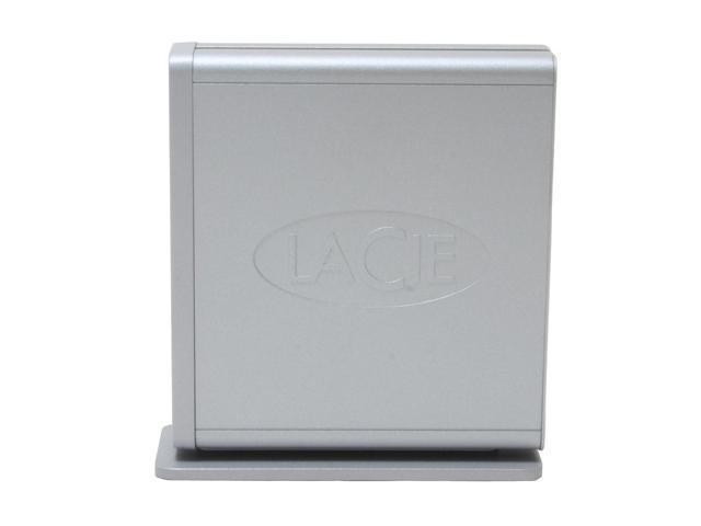 "LACIE d2 320GB 7200 RPM 3.5"" USB 2.0 / IEEE 1394a / 1394b External Hard Drive Model 301146U"