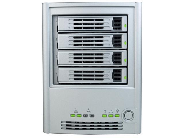 LACIE 301160U 1TB Ethernet Disk RAID