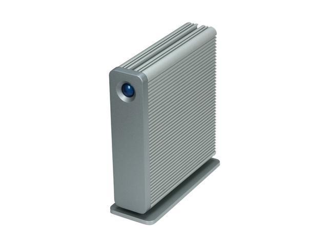 LaCie d2 Quadra 2TB USB 2.0 / Firewire400 / Firewire800 / eSATA 3.5