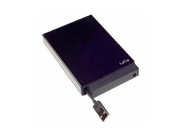 LaCie Little Disk 250GB USB 2.0 2.5