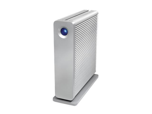 LACIE 301505 1.5TB d2 Network 2 Professional Storage Server