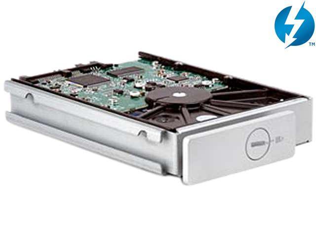 "LaCie 2big Spare Drive 301469 2TB 7200 RPM 32MB Cache SATA 3.0Gb/s 3.5"" Internal Hard Drive"