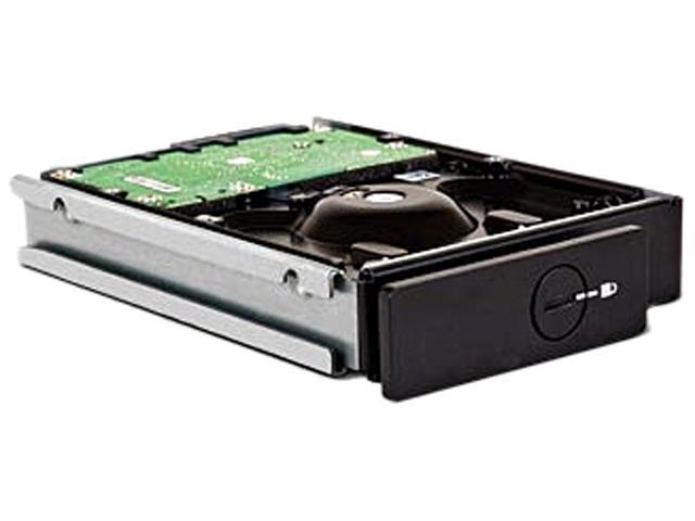 LaCie 4big/5big Spare Drive LAC301467 2TB 7200 RPM 32MB Cache SATA 3.0Gb/s Internal Hard Drive Retail