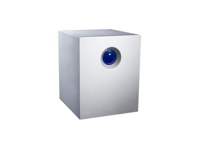 LACIE 301531U 5big Backup Server Centralized Backup Appliance for Small Businesses
