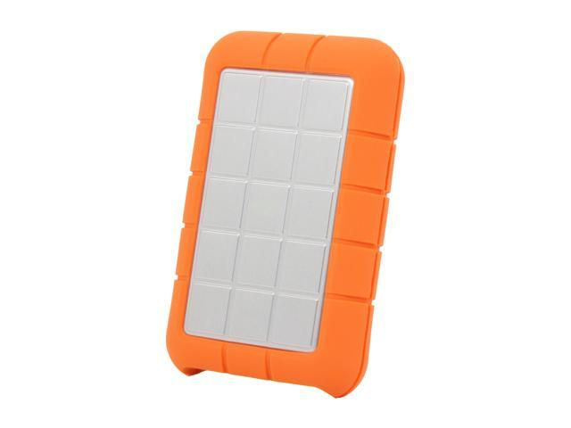 LaCie Rugged Triple USB 3.0 500GB 2.5