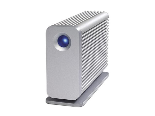 LACIE Little Big Disk Thunderbolt Series 240GB 2 x Thunderbolt 10Gbits Mac Storage (SSD) Model 9000243