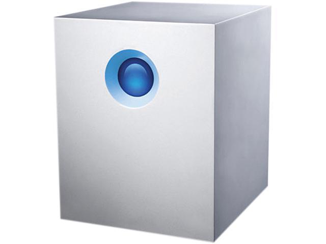 LACIE 9000536U 30TB 5-Bay Network Storage