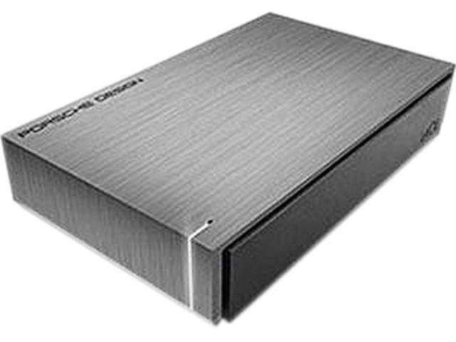 LaCie Porsche Design P'9230 5TB USB 3.0 3.5