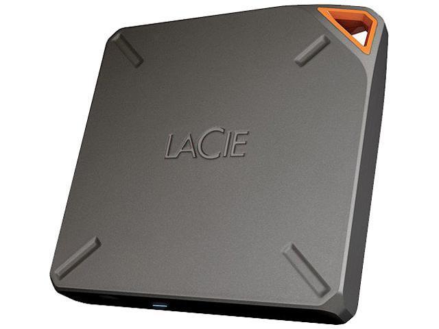 LaCie FUEL 2TB Wireless Attached Storage                                    STFL2000100