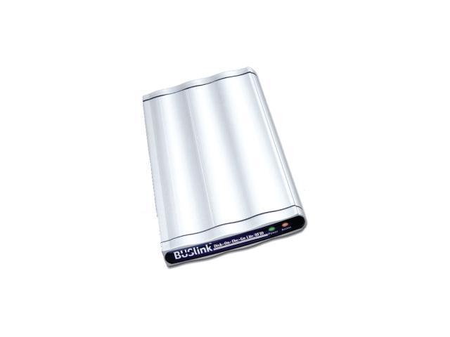 BUSlink 500GB RFID Encrypted External Hard Drive USB 2.0 Model DRF-500-U2