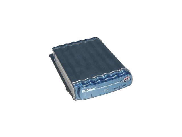 BUSlink 1TB USB 2.0 External Hard Drive