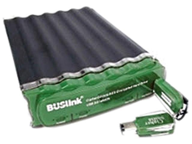 "BUSlink CipherShield 1TB USB 3.0 3.5"" External Hard Drive"