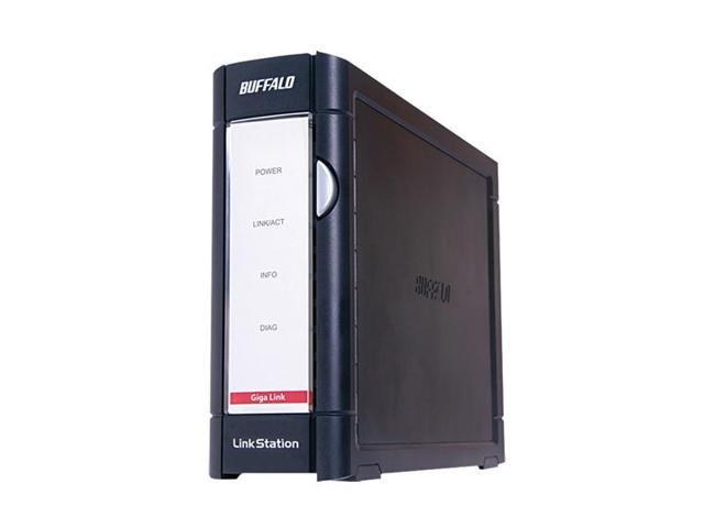 BUFFALO LS-250GL 250GB Shared Network Storage