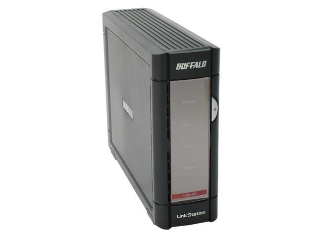 BUFFALO LS-320GL 320GB LinkStation Pro Shared Network Storage