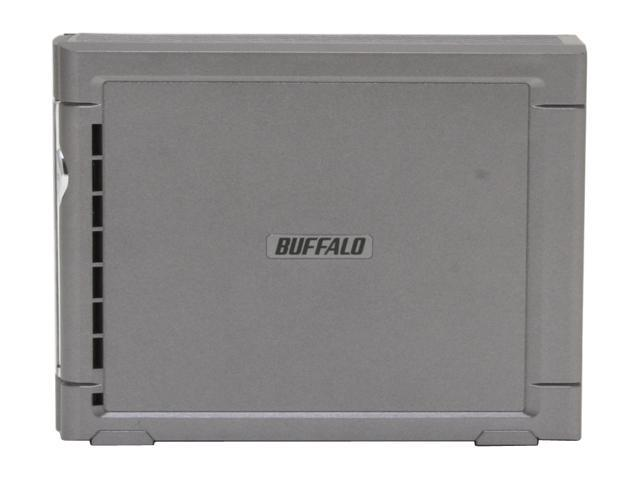 BUFFALO HS-DH250GL 250GB LinkStation Live Multimedia Storage Server