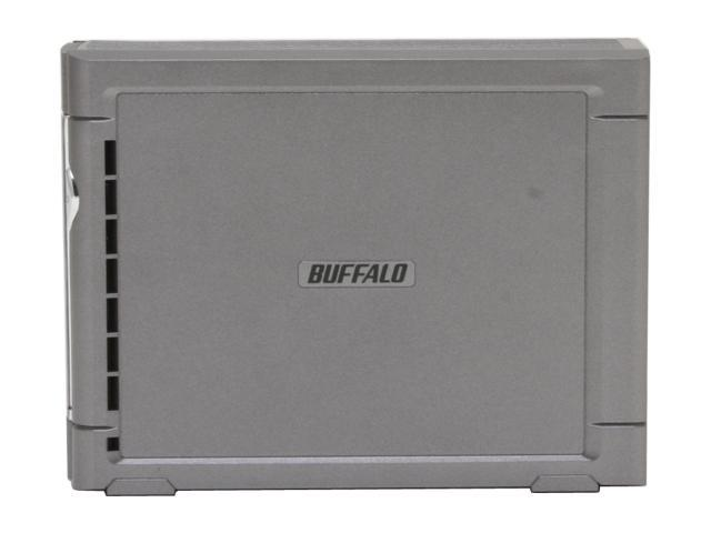 BUFFALO HS-DH320GL 320GB LinkStation Live Multimedia Storage Server