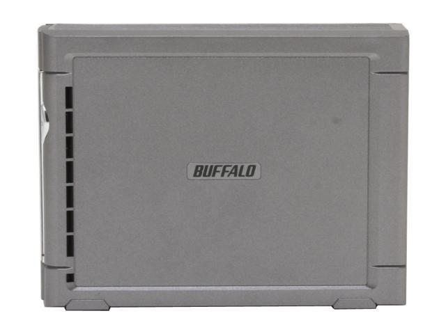 BUFFALO HS-DH500GL 500GB LinkStation Live Multimedia Storage Server