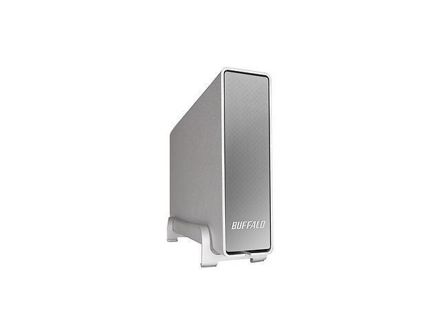 BUFFALO DriveStation Combo 4 1.5TB USB 2.0 / Firewire400 / Firewire800 / eSATA 3.5