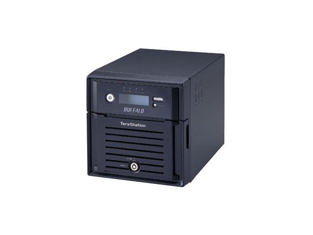 BUFFALO TS-WX1.0TL/R1 TeraStation Duo Network Storage