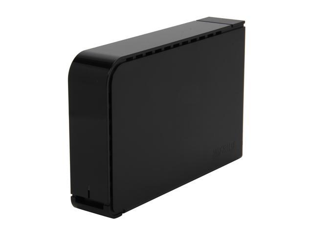 BUFFALO 1TB USB 3.0 External Hard Drive USB 3.0 Black