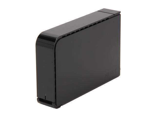 BUFFALO 2TB USB 3.0 External Hard Drive USB 3.0 Black