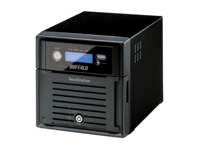 BUFFALO WS-WV4.0TL/R1 TeraStation Pro Duo WSS Storage Server