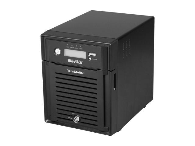 BUFFALO WS-QV4.0TL/R5 TeraStation Pro Quad WSS Storage Server