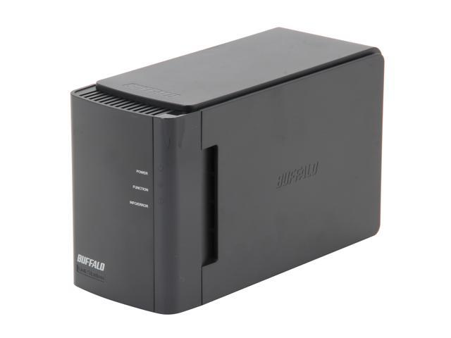 BUFFALO LS-WX6.0TL/R1 LinkStation Duo Media Server (NAS)