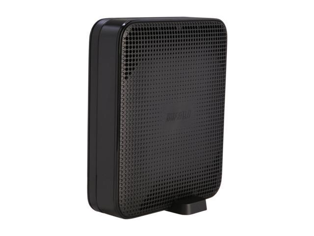 BUFFALO LinkStation Live 2 TB Network Attached Storage (NAS) - LS-X2.0TL