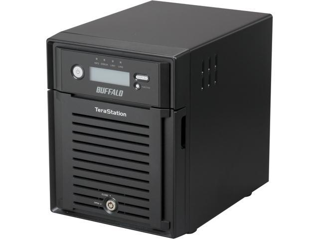 BUFFALO TS-X12TL/R5 TeraStation III Network Storage