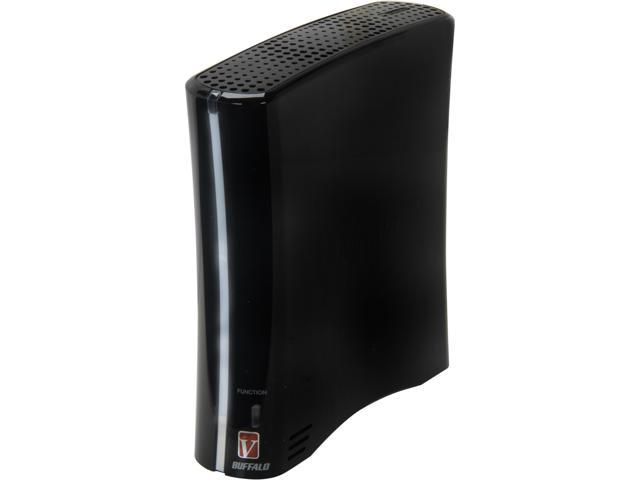 BUFFALO LinkStation Pro 4 TB High Performance Network Attached Storage (NAS) - LS-V4.0TL