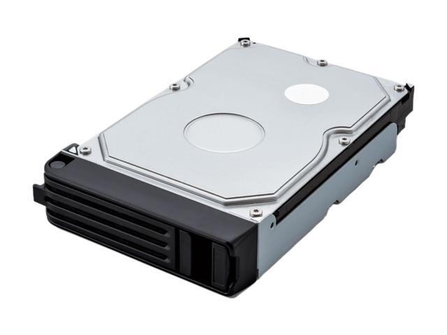 "BUFFALO OP-HD3.0T/4K-3Y 3TB 3.5"" 4K Sector Optional Hard Drive for TeraStation"