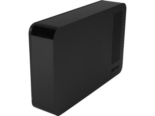 BUFFALO DriveStation 2TB USB 3.0 External Desktop Hard Drive HD-LC2.0U3