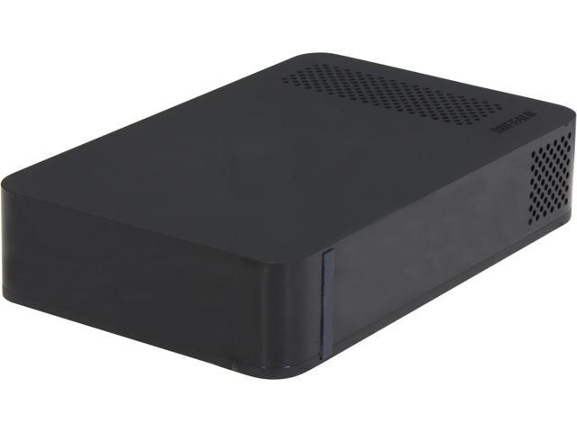 BUFFALO DriveStation 3TB USB 3.0 External Desktop Hard Drive HD-LC3.0U3