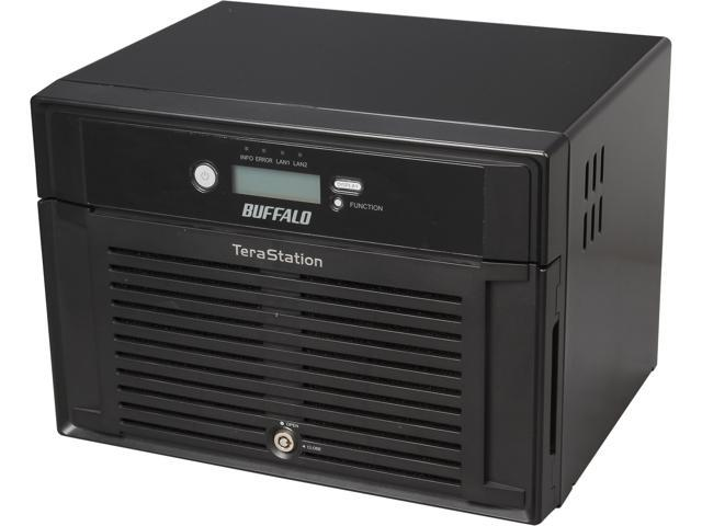 BUFFALO WS-6V6.0TL/R5 TeraStation Pro 6 WSS Storage Server