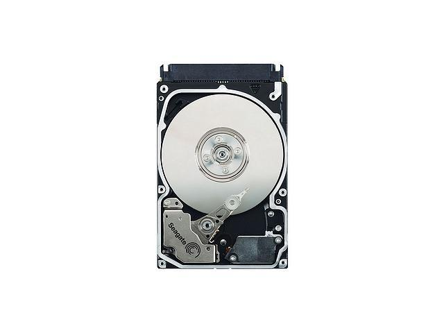 "Seagate Savvio ST973451SS 15000 RPM 16MB Cache SAS 3Gb/s 2.5"" Internal Notebook Hard Drive"