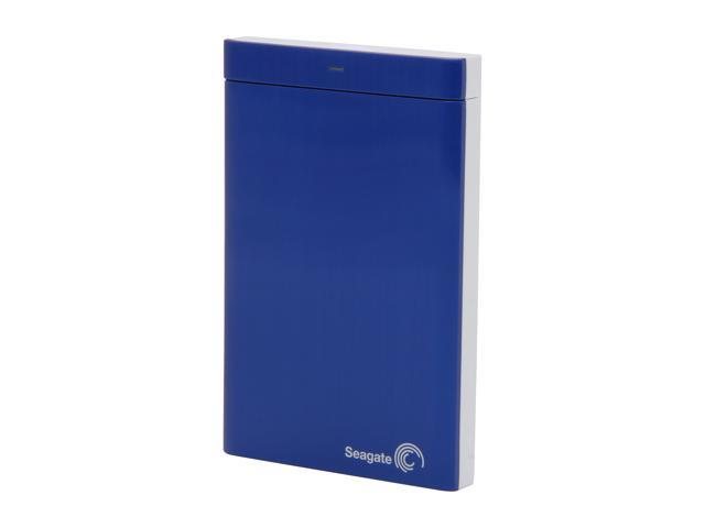 Seagate 1TB Backup Plus Portable Hard Drive USB 3.0 Model STBU1000102 Blue