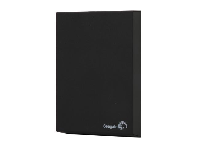 Seagate 1TB Expansion Portable Hard Drive USB 3.0 Model STBX1000100 Black