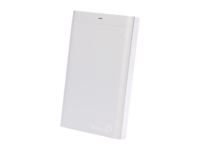 Seagate Backup Plus for Mac 500GB 2.5