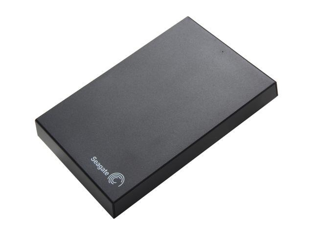 Seagate 1TB Expansion Portable External Hard Drive USB 3.0 Model STBX1000101 Black