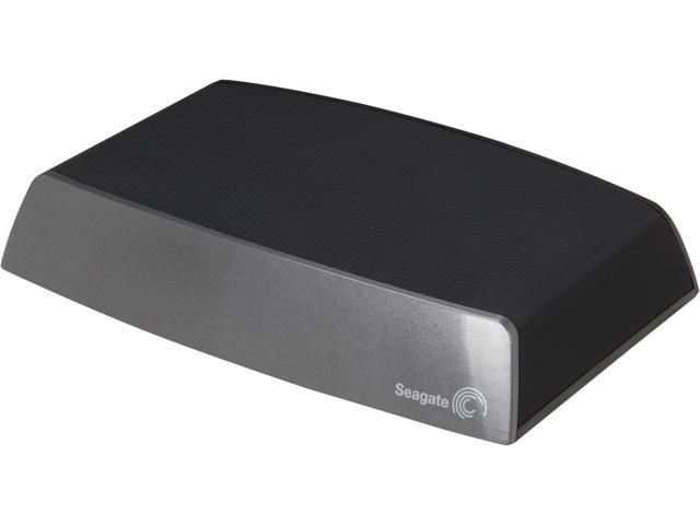 Seagate Central STCG4000100 4TB Cloud Storage System