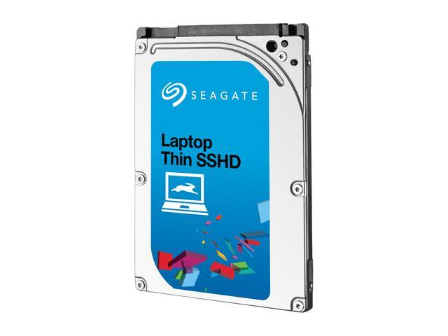 "Seagate ST500LM000 500GB 5400 RPM 64MB Cache SATA 6.0Gb/s 2.5"" Laptop Thin SSHD Bare Drive"