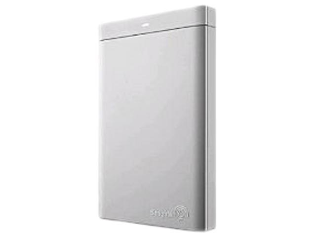 "Seagate Backup Plus for Mac 1TB 2.5"" USB 2.0 Portable Drive Model STBW1000100"