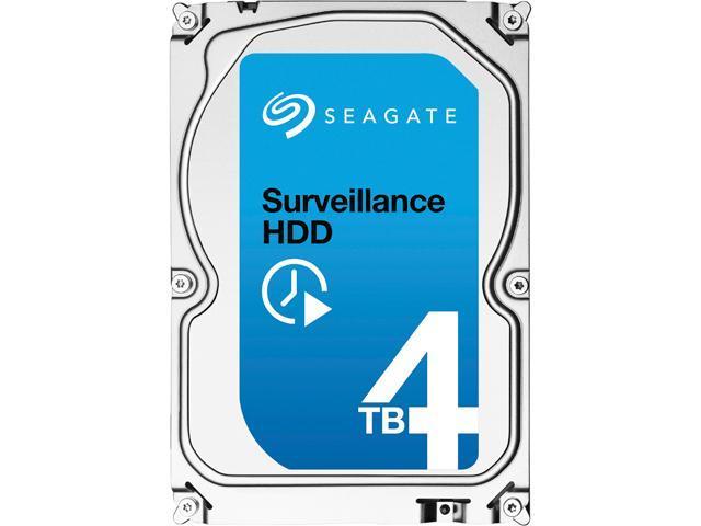 Seagate ST4000VX000 4TB 64MB Cache SATA 6.0Gb/s 3.5