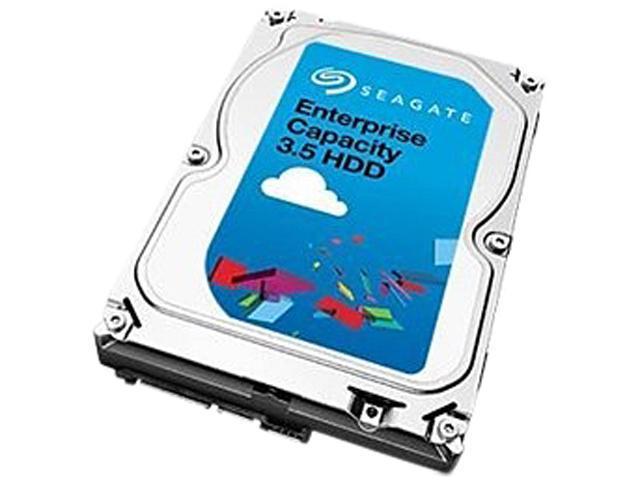 Seagate ST2000NM0065 2TB 7200 RPM 128MB Cache 512n SATA 3.5