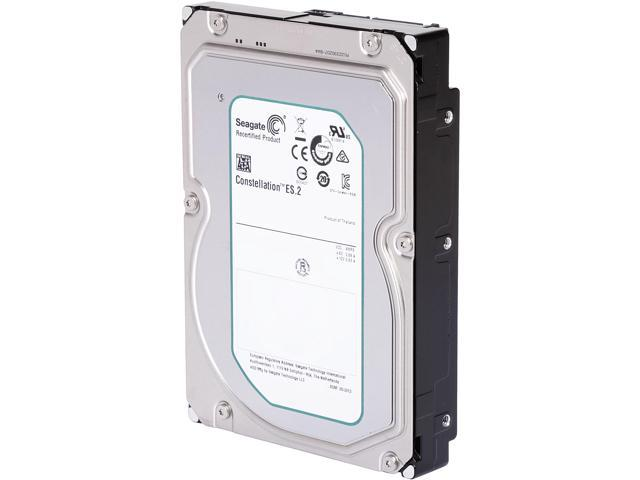 Seagate Constellation ES.2 2 TB 7200RPM SATA 6Gb/s 64MB Cache 3.5-Inch Internal Drive ST32000645NS