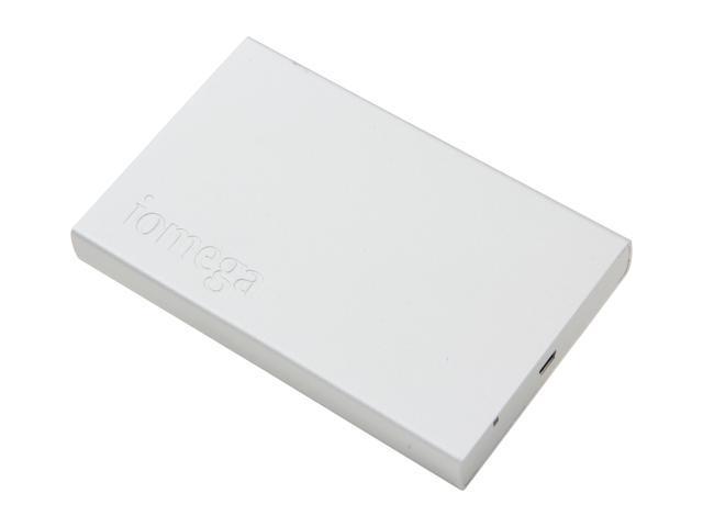 iomega Helium 1TB USB 2.0 2.5