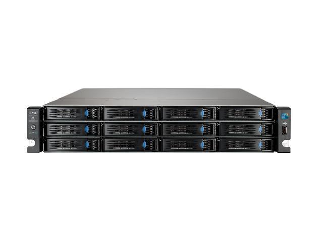 iomega 35952 8TB (4 x 2TB) Iomega StorCenter px12-350r Network Storage, Server Class