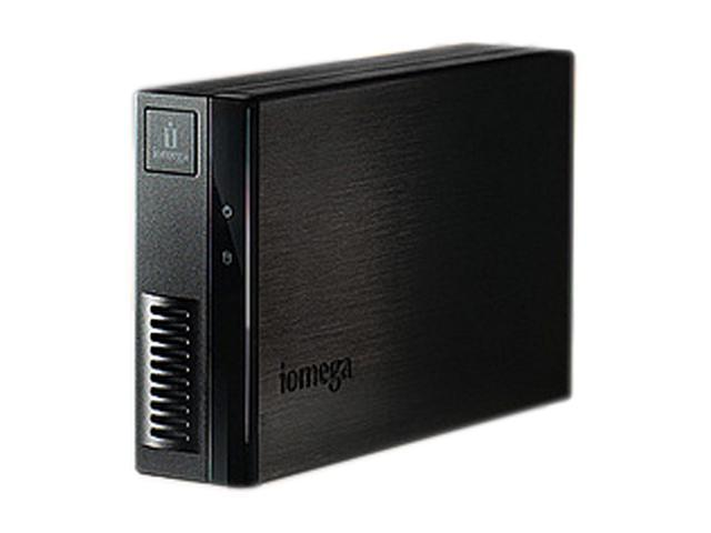 iomega 35541 EZ Media & Backup Center